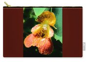 Spotted Jewelweed Carry-all Pouch