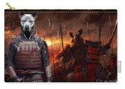 Thai Ridgeback Art Canvas Print Carry-all Pouch