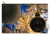 001 Silent Night Series Carry-all Pouch