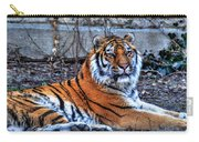 0013 Siberian Tiger Carry-all Pouch