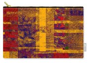 0161 Abstract Thought Carry-all Pouch