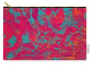 0217 Abstract Thought Carry-all Pouch