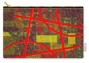 0225 Abstract Thought Carry-all Pouch