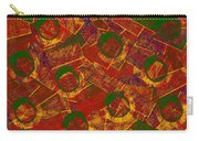 0255 Abstract Thought Carry-all Pouch