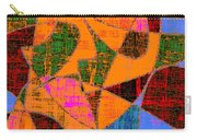 0267 Abstract Thought Carry-all Pouch