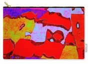 0319 Abstract Thought Carry-all Pouch
