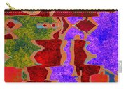 0322 Abstract Thought Carry-all Pouch