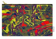 0399 Abstract Thought Carry-all Pouch