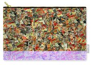0415 Abstract Thought Carry-all Pouch