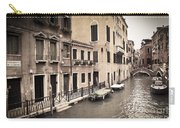 0502 Venice Italy Carry-all Pouch