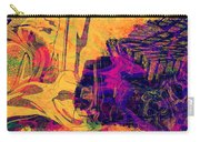 0548 Abstract Thought Carry-all Pouch