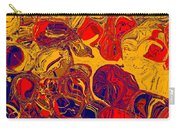 0576 Abstract Thought Carry-all Pouch
