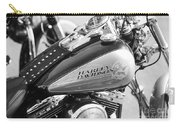 110th Anniversary Harley Davidson Carry-all Pouch