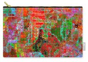 1306 Abstract Thought Carry-all Pouch