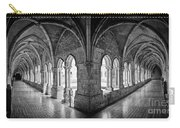 13th Century Gothic Cloister Carry-all Pouch