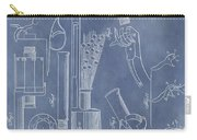 1856 Revolver Patent Carry-all Pouch