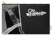 1916 Pierce-arrow 48 Phaeton Grille Emblem Carry-all Pouch