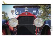 1922 Stutz Carry-all Pouch