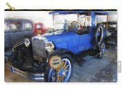 1924 Dodge Express Wagon Carry-all Pouch