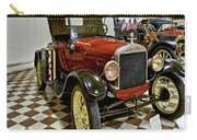 1926 Ford Model T Roadster Carry-all Pouch