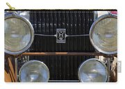 1929 Cadillac 341-b Sport Phaeton Carry-all Pouch
