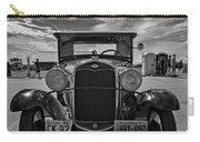 1931 Model T Ford Monochrome Carry-all Pouch