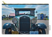 1931 Model T Ford Carry-all Pouch