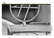1932 Hupmobile Custom Roadster Hood Ornament Carry-all Pouch