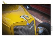 1934 Ford Hot Rod Carry-all Pouch