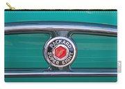 1934 Packard Super 8 Emblem Carry-all Pouch