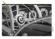 1936 Mercedes-benz 540 Special Roadster Steering Wheel Carry-all Pouch