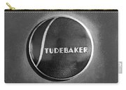 1937 Studebaker Emblem Carry-all Pouch