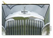 1938 Bentley Carry-all Pouch