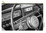 1941 Packard Steering Wheel Carry-all Pouch