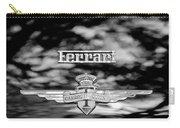 1950 Ferrari Emblem Carry-all Pouch