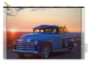 1951 Chevy Pick Up Carry-all Pouch