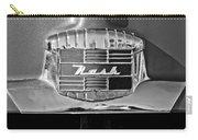 1951 Nash Emblem Carry-all Pouch