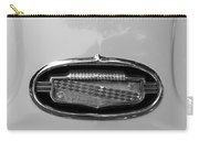 1952 Buick Eight Emblem Carry-all Pouch