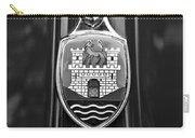 1952 Volkswagen Vw Emblem Carry-all Pouch