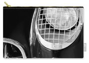 1954 Chevrolet Corvette Head Light Carry-all Pouch