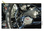 1957 Chevrolet Belair Steering Wheel Carry-all Pouch