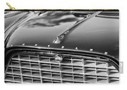 1957 Chrysler 300c Grille Emblem Carry-all Pouch
