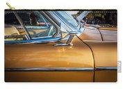 1957 Studebaker Golden Hawk  Carry-all Pouch