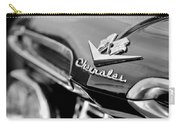 1959 Chevrolet Grille Emblem Carry-all Pouch
