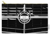 1960 Chrysler 300 Grille Emblem Carry-all Pouch