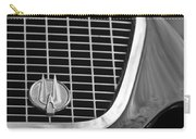 1960 Studebaker Hawk Grille Emblem Carry-all Pouch