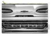 1961 Chevrolet Grille Emblem Carry-all Pouch