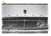 1962 Dodge Dart Grille Emblem Carry-all Pouch
