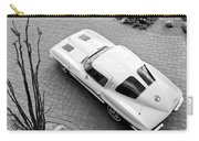 1963 Chevrolet Corvette Split Window -440bw Carry-all Pouch