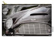 1965 Aston Martin Db6 Short Chassis Volante Grille Carry-all Pouch